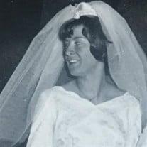 Brenda Joyce Newman Pelletier
