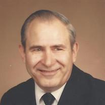 Bernard John Halter