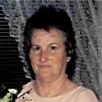 Marguerite Hallmark