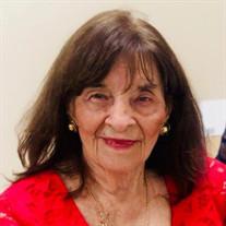 Amelia G. Esquivel
