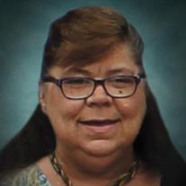 Vickie Sue (Hodges) Hubbard