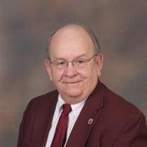 Jerry Ishmael Steele