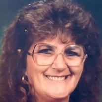 Dorothy Mae Fontenot
