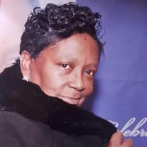 MS. KIMBERLY ELIZABETH GIBSON