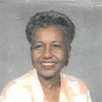 Jean Cynthia Lambert