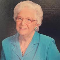 Viola Ann Rogers