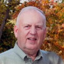 Harry E. Hershey Jr.