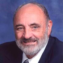 Daniel M. Weinzapfel