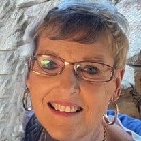 Martha Rose Cline