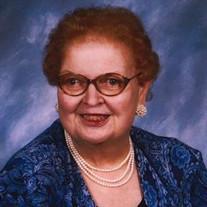 Joanne Metz