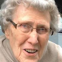 Barbara N. Snyder