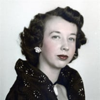 Mary Joan Leport