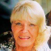 Joan Rita Loye