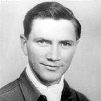 Wilton Morris Rasmusson