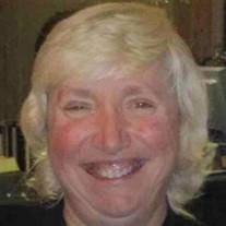 Donna Jean Cartner