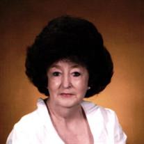Linda Shults Bryan