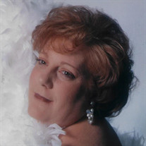 Tracey Dawn Richards