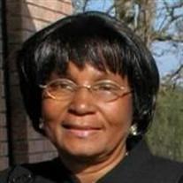 Mrs. Hazel Barnes Stalling