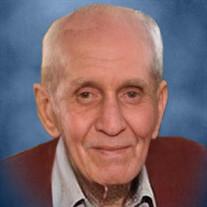 Mr. Weldon R. Parr