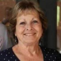 Gloria M. (AKA Girlee) Hayes