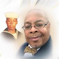 Mr. Lamar Allen Davis