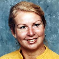 Mrs. Shirley Yeargin-Vickery