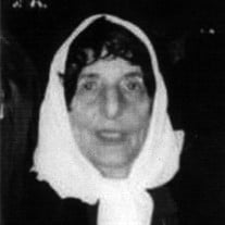 Mrija Lulgjuraj