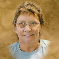 Mrs. Connie Wooten Turner