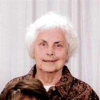 Helen Dorothy Chase