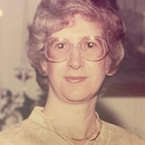 Hazel Lee Ingram