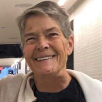 Patricia Kay Smith