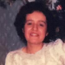 Jennie Borges