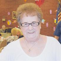 Virginia R. Cox