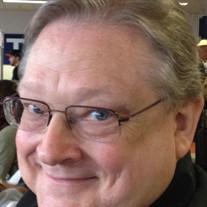 Mr. Thomas Michael Barts