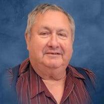James Lee Henry (Humansville)
