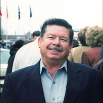 Daniel Huszar Sr.