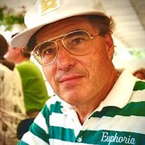 Mr. Dennis Leonard Carollo