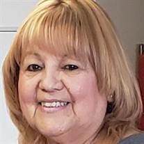 Hortencia A. Cruz