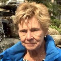 Barbara Ann Boroughs