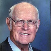 Roy Thomas Horvath