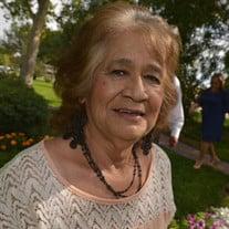 Margaret M. Montez