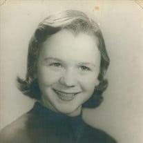 Norma Jean Bunn Cunningham