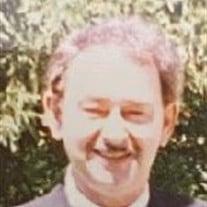 Robert George Sabon
