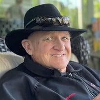 Mr. Richard Cheney Haugabook Jr.