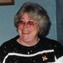 Brenda Kay Keffer