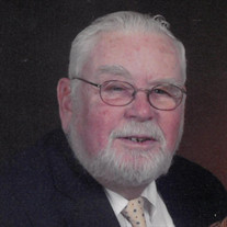 "Mr. Richard Lee ""Bud"" Danzey"