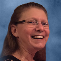 Denise Ann LaCombe Dunn