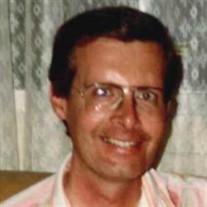 Gary Kenneth Wells