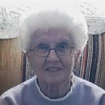 Bernice Betty Hovey