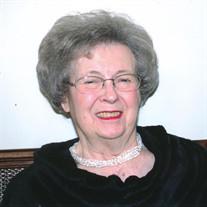Ms. Edalene Jowers Rhodes
